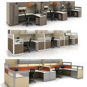 Maxon Empower Cubicles