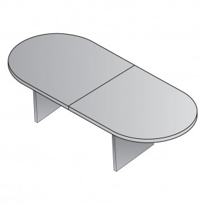 Nexus 10' Racetrack Conference Table N-37