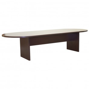 Ultra 8' Racetrack Conference Table OFD-136