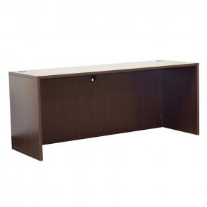 "Ultra 71"" Credenza Shell OFD-143"