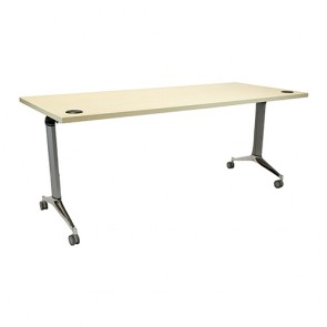 Clear Design Optima 24x60 Training Table OTT2460