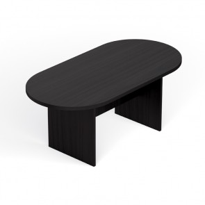 OTG 6' Racetrack Conference Table SL7136RS
