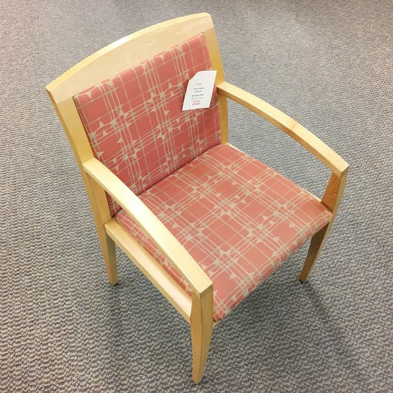 Used Side Chair (Maple) CHS1448-008