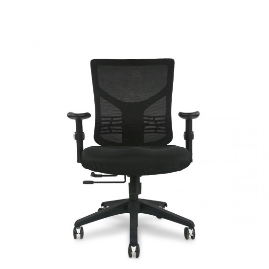 X-Chair X-Project Task Chair (Black)