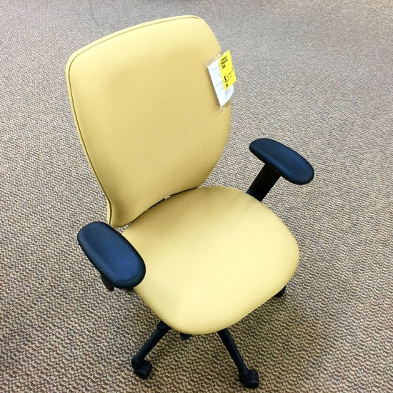 National Task Chair (Twilight Chartreuse) CHT9430NA-CL
