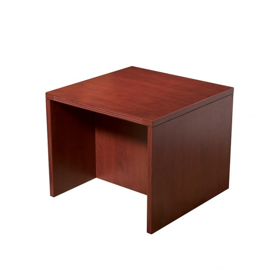 "Nexus 24"" End Table N-20CHY (Cherry)"
