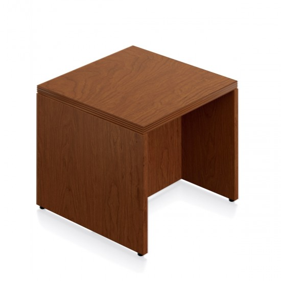 OTG Ventor End Table VF2424ET (Toffee) [Closeout]