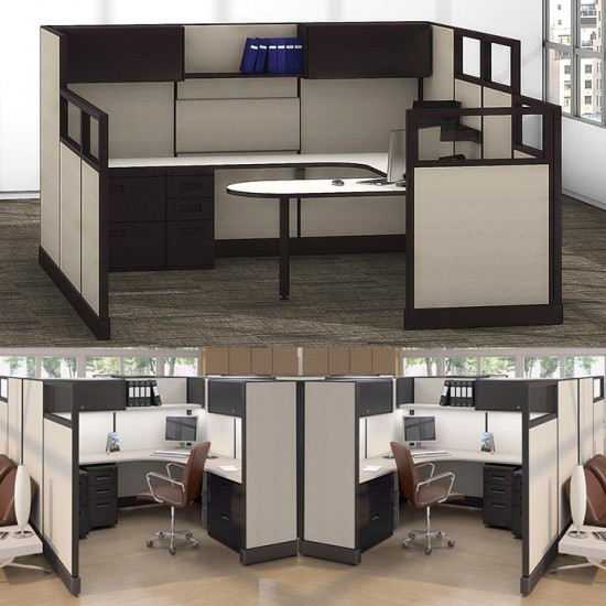 OFD Ultra2 Cubicles