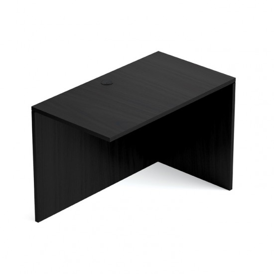 "OTG 42"" Desk Return Shell SL4224R"