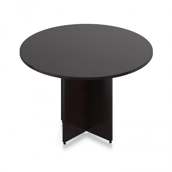 "OTG 48"" Round Conference Table SL48R"