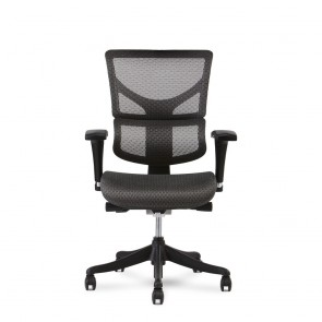 X-Chair X1 Flex Mesh Task Chair (Gray)