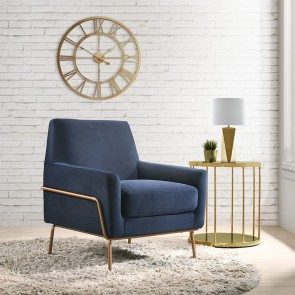 Ellie International Larue Lounge Chair