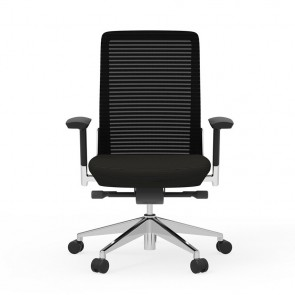Cherryman Eon Task Chair (Black)