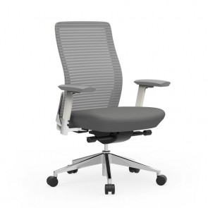 Cherryman Eon Task Chair (White)