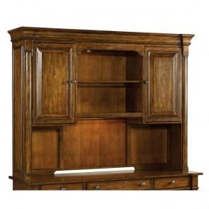 Hooker Furniture Tynecastle Credenza Hutch 5323-10467