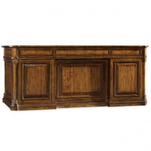 Hooker Furniture Tynecastle Executive Desk 5323-10563