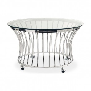 Ellie International Gemma Occasional Table