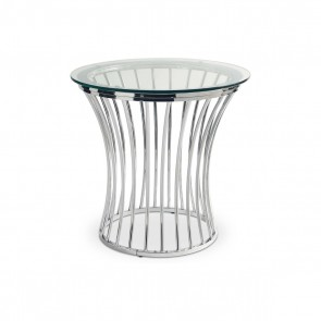 Ellie International Gemma End Table