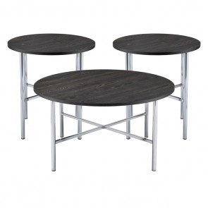 Ellie International Dayton Occasional & End Tables Set