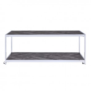 Front - Ellie International Atreyu Coffee Table