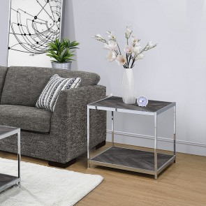 Ellie International Atreyu End Table