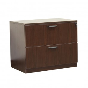Ultra 2 Drawer Lateral File Cabinet OFD-112