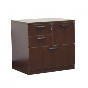 Ultra Combo File Cabinet OFD-114
