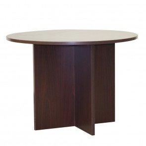 "Ultra 42"" Round Conference Table OFD-127"