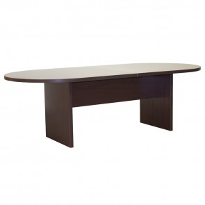 Ultra 10' Racetrack Conference Table OFD-137