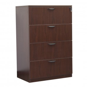 Ultra 4 Drawer Lateral File Cabinet OFD-187