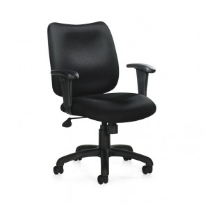 OTG Task Chair 11612B (Black)