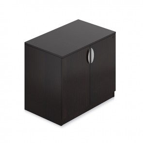 "OTG 36"" 2 Door Storage Cabinet SL3622SC"