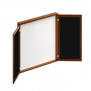 OTG Ventor Presentation Board VF4848VB (Toffee) [Closeout]